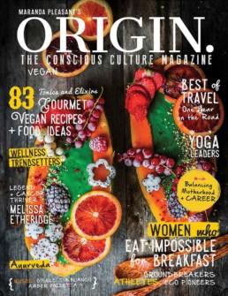 Origin Magazine Issue 28