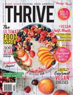 Thrive Magazine Issue 09