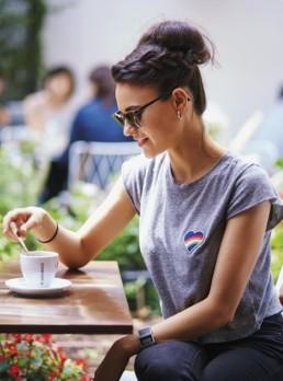 El Magnífico - Coffee